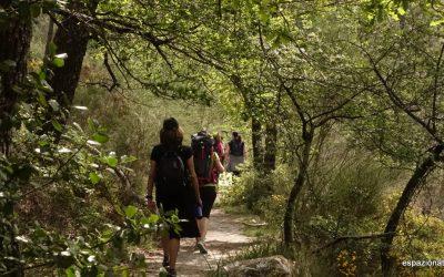 Semana Santa 2018 | Parque Nacional Peneda Gerês