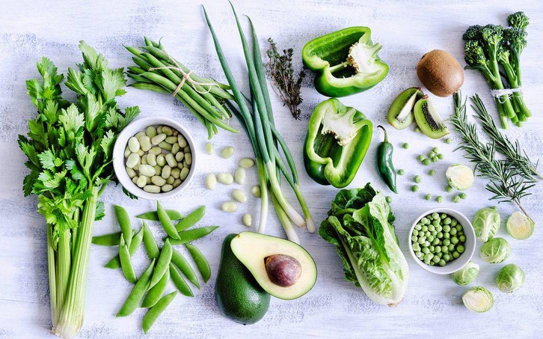 NUTRICIÓN CELULAR ACTIVA