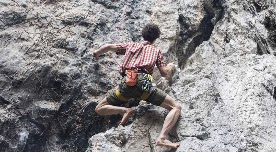 AWARENESS CLIMBING | ESCALADA TERAPÉUTICA