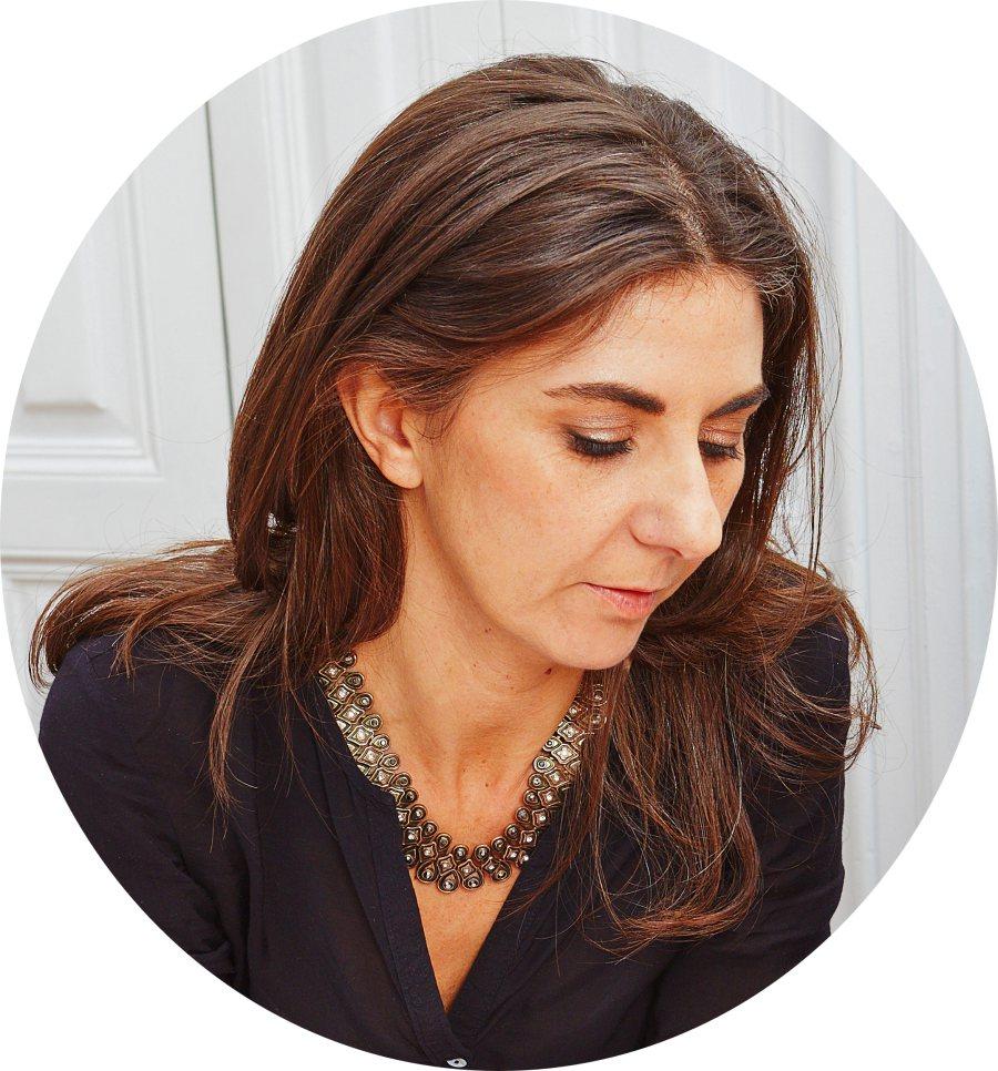 NATALIA MORENO GARCÍA-LOMBARDERO
