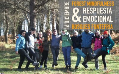 FOREST MINDFULNESS & RESPUESTA EMOCIONAL