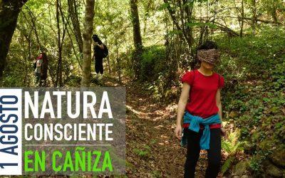 NATURA CONSCIENTE EN RIO DEVA – CAÑIZA 1 AGOSTO
